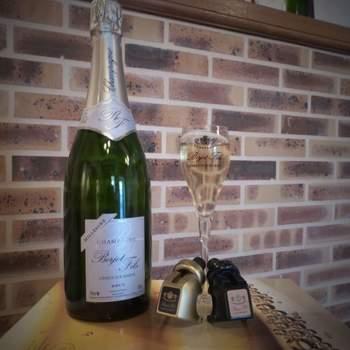 Photo : Champagne Berjot et Fils