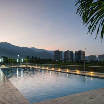 Foto: Hotel Mercure Emile Santa Marta