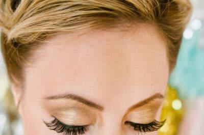 So verlängern Sie Ihre Wimpern für die Hochzeit: 5 Tipps zur Wimpernverlängerung!