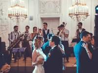 5 лучших кавер групп на вашу свадьбу!