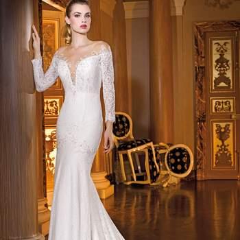 Collection Miss kelly 2017 de The Sposa Group : des mariées dignes de princesses !