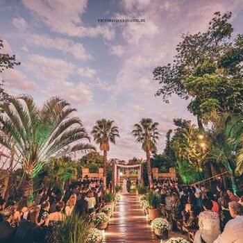 Madero Eventos | Foto: Victor Silverio