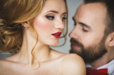 Улыбка невесты: 3 шага к тому, чтобы ваши губы выглядели неотразимо!