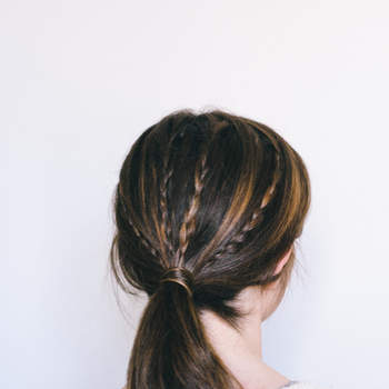 Credits: Marieta Hairstyle