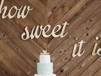Słodkie stoły na ślubie