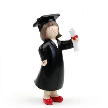Figura Para Tarta Graduada- Compra en The Wedding Shop