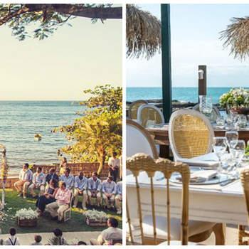 Créditos: Pousada e Restaurante Praia da Tartaruga - Brasil