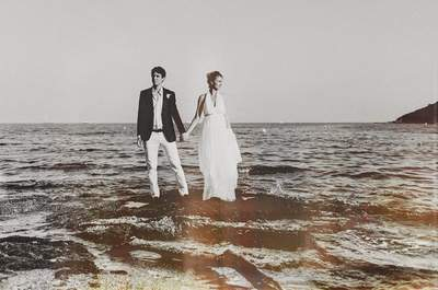 Comment avoir des photos de mariage somptueuses et romantiques au printemps ? Découvrez nos 10 conseils