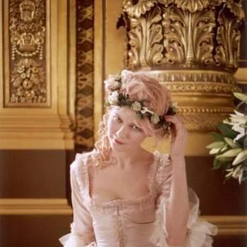 Kirsten Dunst em Marie Antoinette, 2006