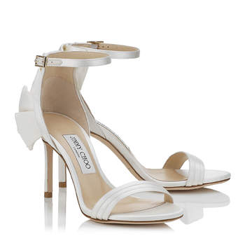 Kerry 85. Créditos: Jimmy Choo