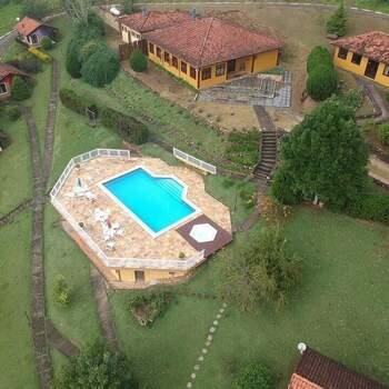 La Villa Del Valle   Foto: Divulgação