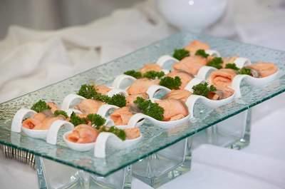 Come scegliere il catering per il tuo matrimonio: 10 dritte per non sbagliare