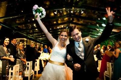 Fotos de casamento que todos os casais devem ter