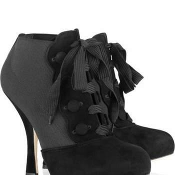 Schuhe von Dolce und Gabanna, Foto: Net a porter