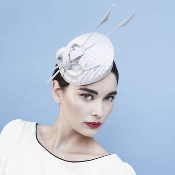 """Florentine by <a title=""""Gina Foster Millinery"""">Gina Foster Millinery</a>"""