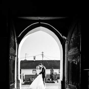 Foto: Hochzeitsfotograf München Charles Diehle