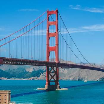 SAN FRANCISCO. Foto: Shutterstock