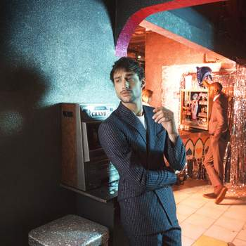 Photo : Edouard Bressy - Tailor Corner collection 2019