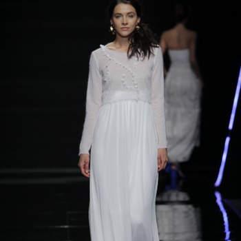 Créditos: Kisui Berlin Bridal Fashion