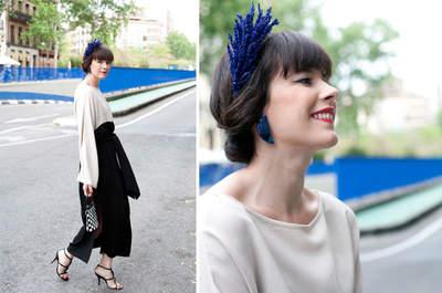 Comment avoir un look d'invitée parfait en 5 étapes