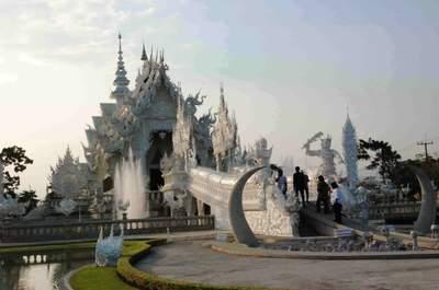Voyage de noce en Thaïlande ? Quelques conseils pour s'organiser...