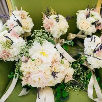 Créditos: My Wedding Flowers | Fotografia: Aguiam Wedding Photography