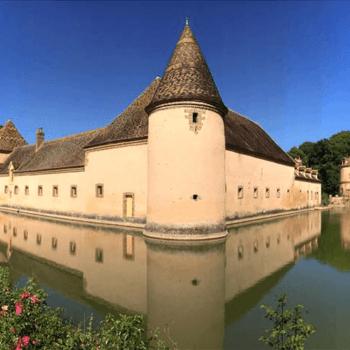 Photo : Château de Chevillon