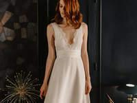 Robes de mariée Bohème Rock 2018