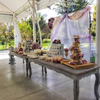 Foto: Los Nogales Event Garden