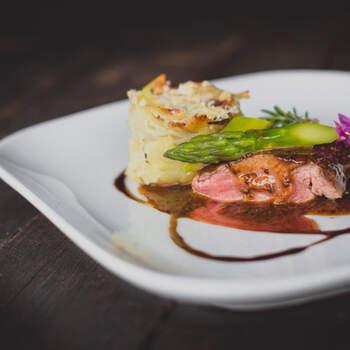 Foto: Ednia Luxury Catering