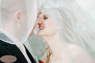 13 grundlegende Fragen, die Sie Ihrem Hochzeitsfotografen stellen sollten!