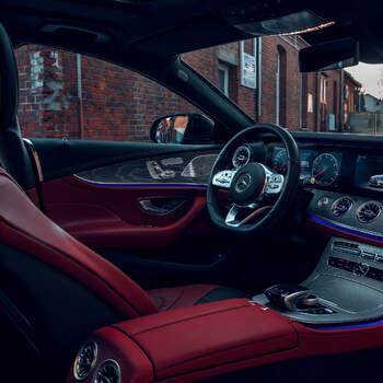 Photo : Mercedes-Benz Rent
