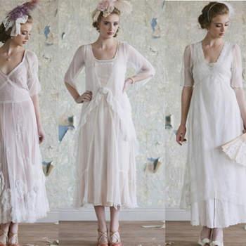 Vestidos de Ruche Bridal