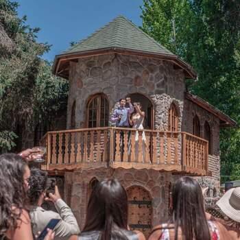 Foto: Torreon del Principal