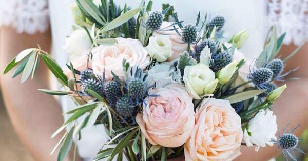 Bouquet Sposa Uno O Due.Come Scegliere Il Bouquet Da Sposa Perfetto In 5 Passi