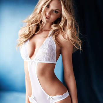 Foto: Lookbook Victoria´s Secret 2014/2015
