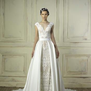 Style 5195. Credits: Gemy Maalouf