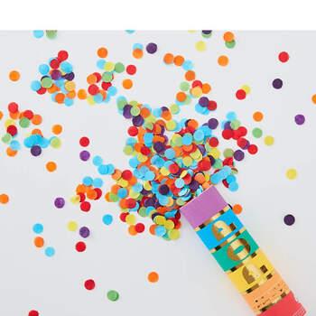 Foto: Mini lanzador arcoíris