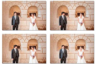 5 choses à ne jamais dire à une mariée le jour de son mariage