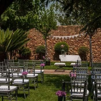 Además, si os habéis decidido por realizar una boda civil, nada mejor que hacerlo en un lugar tan especial como éste.