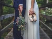 Fotograf ślubny w Olsztynie