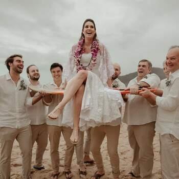 Melinda Ruotti Eventos Especiais | Foto: Divulgação
