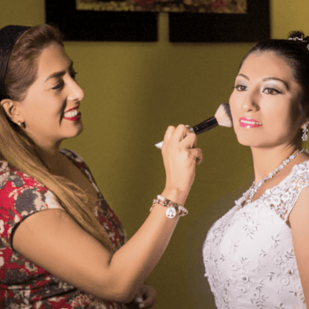 Foto: Chío Makeup & Hair