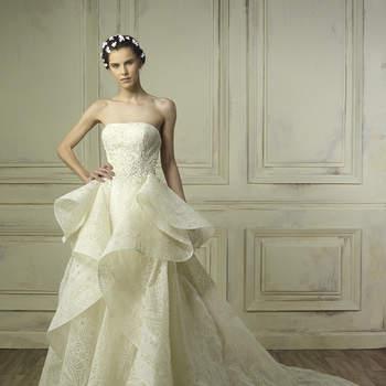 Style 5184. Credits: Gemy Maalouf