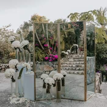 Foto: Fiorella - Diseño Floral
