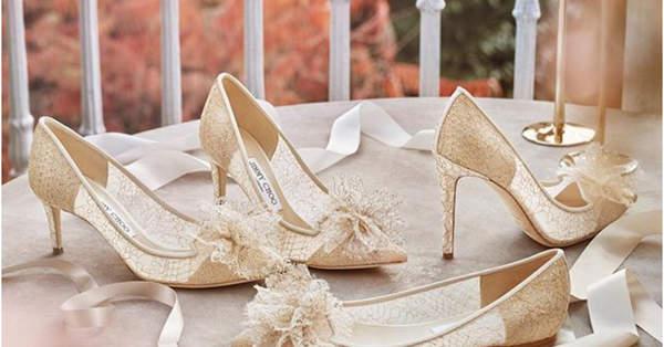 bf5f3156 5 consejos para que tus zapatos de boda no te destrocen los pies