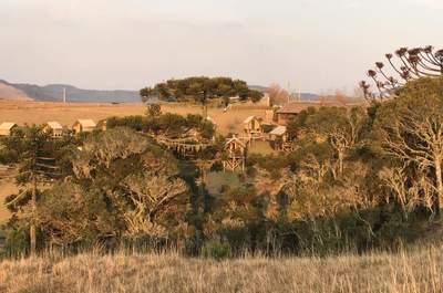 Lua de mel no Brasil para casais aventureiros: 7 lugares impressionantes!