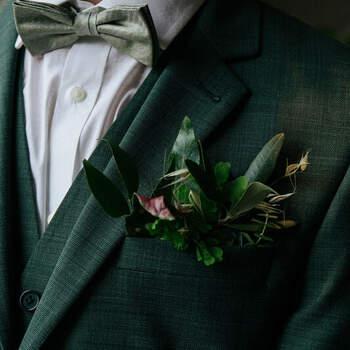 Blouming Floral Art. Foto: Yara Brouwer Photography