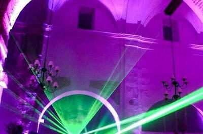 ¿Una boda en un antiguo monasterio? Te mostramos la belleza de Abadía de Párraces