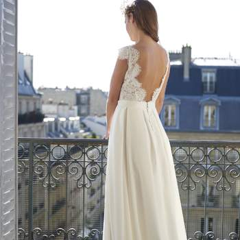 Photo : Maria Luisa Mariage - Maison Floret, Oleg / 2 950€ -40%, soit 1 770€